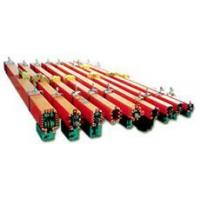 BHFS-powerail enclosed conductor system