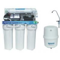 Cheap Reverse Osmosis Water Filter System with Auto-Flush wholesale
