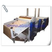 Cheap MQK-1040 Rags Tearing Machine for sale