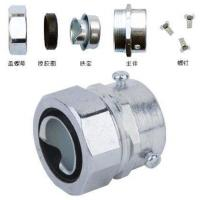 Cheap Straight Pipe/Hose/Tube Coupling (no thread type) (DKJ-1) wholesale