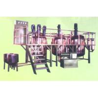 Cheap STD highly effective STD highly effective basket type attrition coating complete set of equipment wholesale
