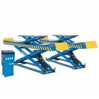 Cheap Double Level Platform Scissor Lift Suitable For 4 Wheel Alignment Standard Model wholesale