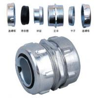 Cheap Ferrule Tube/Pipe End Compression Fitting(DGJ-2) wholesale