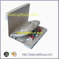 Cheap FTTH/FTTX 4port FTTH terminal box wholesale