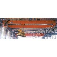 Cheap 7.5 +7.5 tons, 10 +10 tons, 16 tons +16 tons 17.5 +17.5 rotating electromagnetic beams hang overhead wholesale