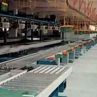 China 1, Air-conditioning Assembly Line on sale