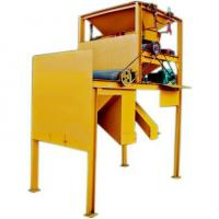 Cheap Two rolls dry type magnetic separator wholesale
