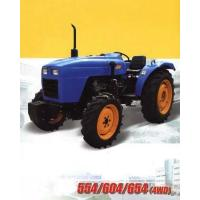 Cheap tractor KT-604(4WD) for sale