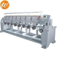 Cheap Multi Heads Embroidery Machine (WY1206) wholesale