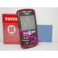 Cheap unlocked original Blackberry curve series phone of 8300 support EDGE wholesale