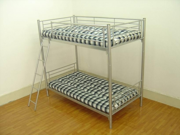 """<strong>bunk<\/strong> bed hs-3052″ style=""""max-width:400px;float:left;padding:10px 10px 10px 0px;border:0px;"""">While doing this is fun for your child, being a parent your primary attention is simple safety. There are many instances where children have fallen there are many top bunk especially if indulging in rough play or jumping on the beds. One must always to teach the child safety quite first. Also when selecting, it is imperative how the top bunk have high level barrier but if your child roll a lot during sleep so as to prevent him from falling the bed. Make sure they learn to climb the ladder slowly and carefully too.</p> </p> <p>Bunk beds are available in plenty of varieties. One is futon, which regarding lofted bed over a futon. Basically it is a lofted bed which comes into play twin and full measurement. They can be used in two ways; during day it can be used as a settee and as being a bed in night occasions when. Due to this feature it saves lots of space in smaller as well as bigger rooms allowing you consist of something crucial in your kid's bedroom.</p> </p> <p>There numerous shops in will find different designs in <a href="""