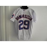 Cheap Mlb replica jerseys,Chicago Cubs 29 Sanardzija white wholesale