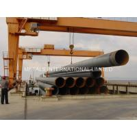 Cheap Stainless Pipe Spiral Welded Steel Pipe API 5L X42 X46 X52 X56 X60 X65 X70 X80 X100 wholesale