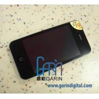 Cheap 3.5 inch 1:1 copy Apple iPhone 4 HD Touch Screen with WIFI built in 2GB wholesale