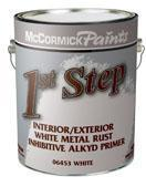 Buy cheap Interior Primers 06453 from wholesalers