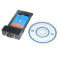 Cheap PCMCIA TO RS232 wholesale