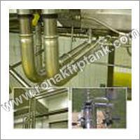 Cheap Industrial Plastic Piping wholesale