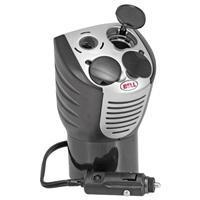 Buy cheap 12 Volt & USB Power 12 Volt Triple Outlet with Lighter Cup Holder Device from wholesalers