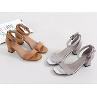 China Shoes Lady High Heel Sandals on sale