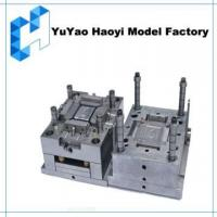 Cheap Plastic Injection Mold Making Service wholesale