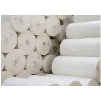 China virgin ,mix,recycled raw material for toilet paper parent roll on sale