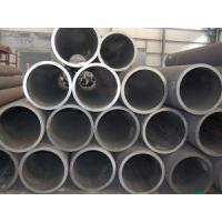 Cheap EN Standard Steel Pipe EN 10297 Seamless Steel Tube for Mechanical Engineering wholesale