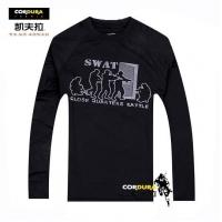 Cheap T-shirt/Polo SWAT Quick-drying long-sleeved T-shirt wholesale