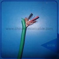 Cheap BRAIDED CABLE,Heating Application and PVC Insulation Material BRAIDED POWER WIRE wholesale