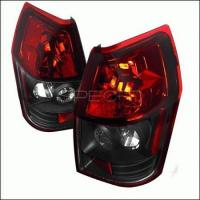 Cheap Tail Lights Dodge Magnum Spec-D Alteeza Taillights - Red with Black Bottom - LT-MAG05RJM-TM wholesale