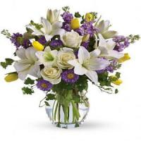 Cheap Mother's Day Spring Waltz.No.103 delivery flower to australia sydney wholesale
