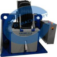 Cheap Coil Wrapping Machine wholesale
