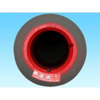 Cheap 14 inch Rice Hulling Rubber Roller In Brown wholesale