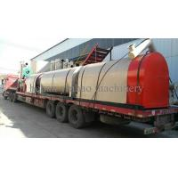 Cheap continuous sawdust carbonization furnace wholesale