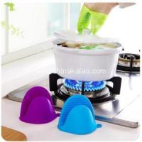Cheap Silicone Glove Baking Tool Hand Grip wholesale