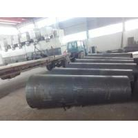 Cheap 132kv Steel Tubular Pole Galvalume Roofing Sheet For Building wholesale