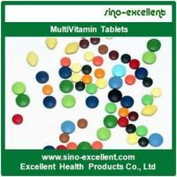 Cheap MultiVitamin Tablet wholesale