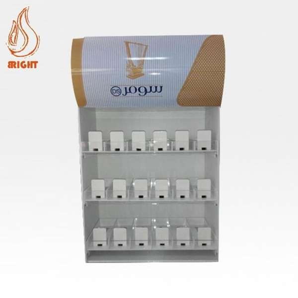display stands used cigarette display rack of brightadvertise. Black Bedroom Furniture Sets. Home Design Ideas