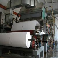 Cheap 1575mm toilet tissue paper making machine wholesale