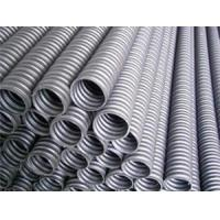 Cheap Prestressed metal corrugated pipe wholesale