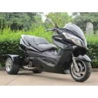 Cheap ICEBEAR CYCLONE 150cc Trike - NEW Upgraded Ultra Body Non-Vibration Ride - Fast Shipping! for sale