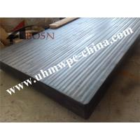 Cheap Radiation Shielding Boron Added UHMWPE Sheet wholesale
