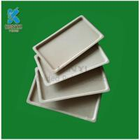 Customized Pulp Molded Trays, Iphone packaging tray