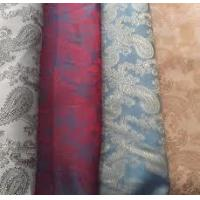 Cheap Japanese Jacquard Lining Fabric wholesale