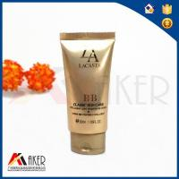 Cheap 30ml High Quality Personal Care Cosmetic LDPE Tube For BB Cream With Flip Cap wholesale