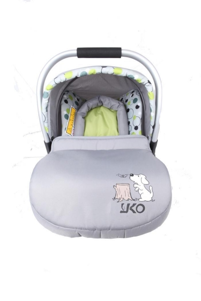 Quality Baby Car Seat Soft And Thick Foot Cover for sale