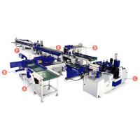 Cheap FJS-610A, Automatic Finger Joint System wholesale