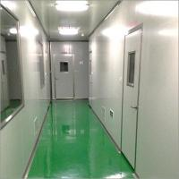 Cheap Cleanrooms for Food Processing Industries wholesale