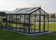 Buy cheap Janssens Royal Victorian VI 34 Greenhouse Kit 4mm Glass - 10' x 15' from wholesalers