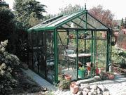 Buy cheap Janssens Royal Victorian VI 23 - Greenhouse Kit 4mm Glass - 8' x 10' from wholesalers