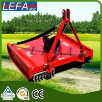 Cheap Grass Cutting Machine PTO Driven Tractor Rotary Bush Hog Mower for Sale wholesale